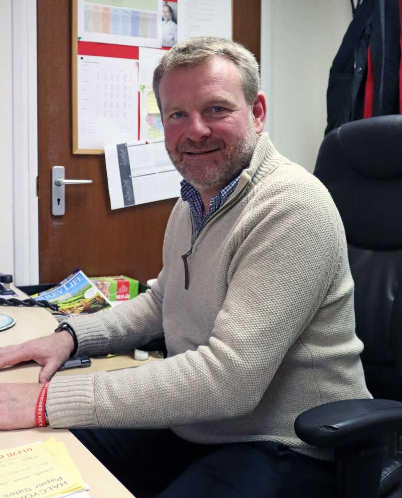 Stefan Reynolds